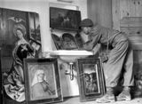 Anne WEBBER   How can museums speed up the return of art looted during the Nazi era?