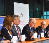 International Conference Unfinished Justice: Restitution and Remembrance, European Parliament in Brussels on 26th April 2017